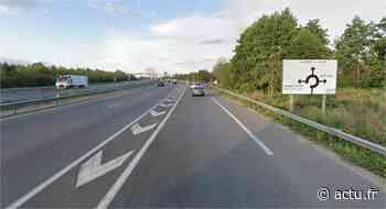 Une bretelle de sortie de la Francilienne coupée vers Corbeil-Essonnes à la suite un accident - actu.fr