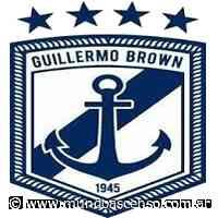 GUILLERMO BROWN   Convocados ante Deportivo Morón - Mundo Ascenso