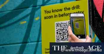 Single QR system to be rolled out as check-in compliance plummets