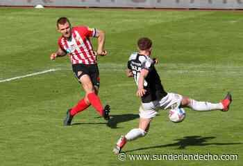 sunderland vs northampton town - photo #20