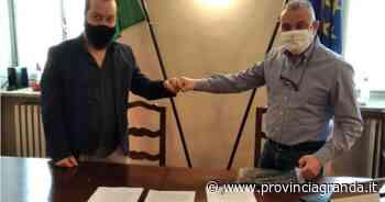 Firmata la concessione: gli impianti sportivi di Farigliano in gestione all'associazione Rdr - Provincia Granda
