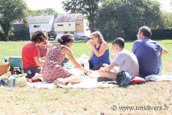 Moment en famille Coulée verte mercredi 1 septembre 2021 - Unidivers