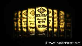 Goldpreis aktuell: Gold steigt über 1800 Dollar – Charttechniker sehen weiteres Kurspotenzial