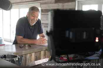 George Clooney joins ranks of TV ad stars for Warburtons