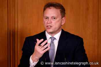 Grant Shapps will unveil holiday green list today - 4 things he could announce