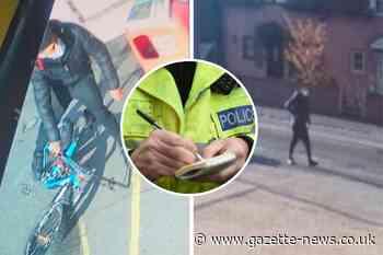 Police investigating after Frinton paperboy's bike is stolen