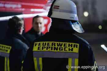 ▷ Teaser: 175 Jahre Feuerwehr Eppingen - Eppingen.org