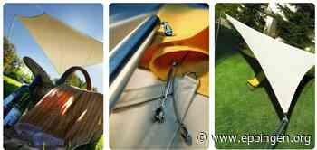 ▷ Lieblingsprodukt der Woche: Sonnensegel - Eppingen.org