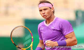 Barcelona Open: Rafael Nadal Advances, Fabio Fognini Gets Disqualified - Man's World India