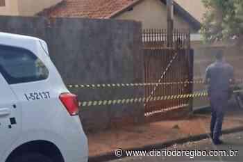 Homem é encontrado morto em Tanabi - Diário da Região