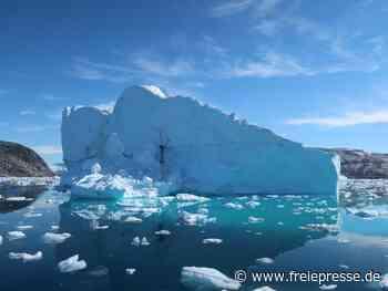 Studie: Klimaziel kann Anstieg von Meeresspiegel bremsen - Freie Presse