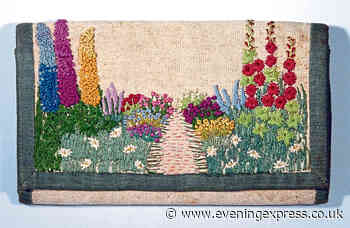 Our Aberdeen: Gardening scenes always evergreen - Aberdeen Evening Express