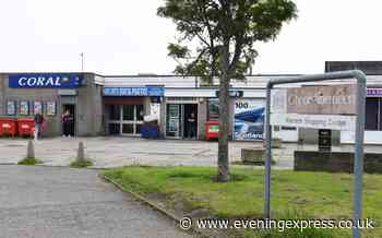 Woman, 78, pushed to ground in attempted robbery near Aberdeen ATM - Aberdeen Evening Express