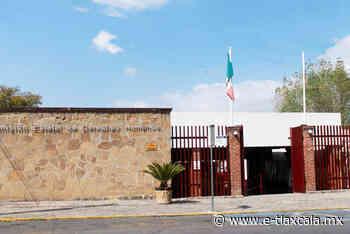 CEDH entrega primer distintivo al Instituo Tecnológico Superior de Tlaxco | e-consulta.com Tlaxcala2021 - e-Tlaxcala Periódico Digital de Tlaxcala