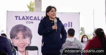 Respaldan vecinos de Tlaxco propuestas de Anabell Ávalos - Intolerancia Tlaxcala