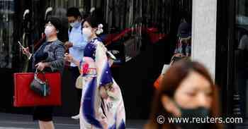 Japan extends coronavirus emergency in Tokyo, other areas as Olympics loom - Reuters