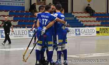 Hockey: il Follonica non si ferma più, vittoria anche contro il Trissino - Grosseto Sport