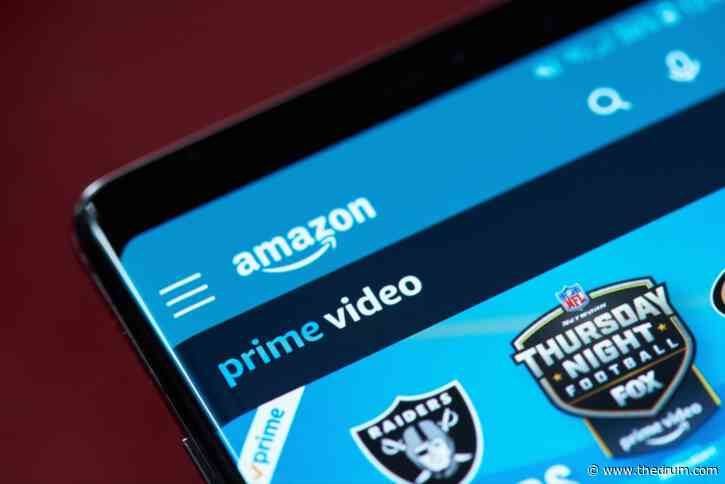 Amazon used the Golden Globes to sell toilet paper, so what will it do with NFL rights?