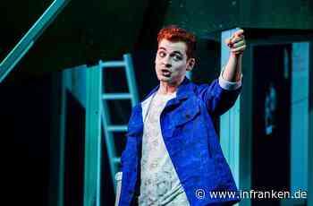 """Landestheater Coburg: """"Hamlet""""-Video wieder bis Samstag verfügbar verfügbar"""