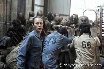 Fear the Walking Dead: Big Reveal by the Showrunner for next episode - Daily Research Plot