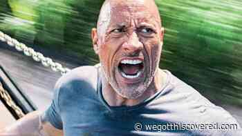 Dwayne Johnson May Get To Fight Mortal Kombat Characters In New Movie - We Got This Covered
