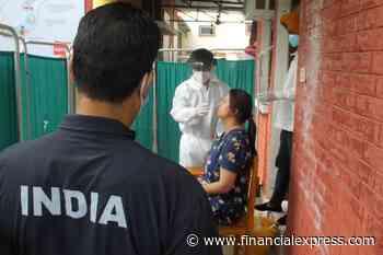 Coronavirus India Live News: Underworld don Chhota Rajan dies of Covid at Delhi AIIMS - The Financial Express