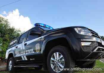 Polícia Civil esclarece roubo em Primavera do Leste — O Mato Grosso - O Mato Grosso