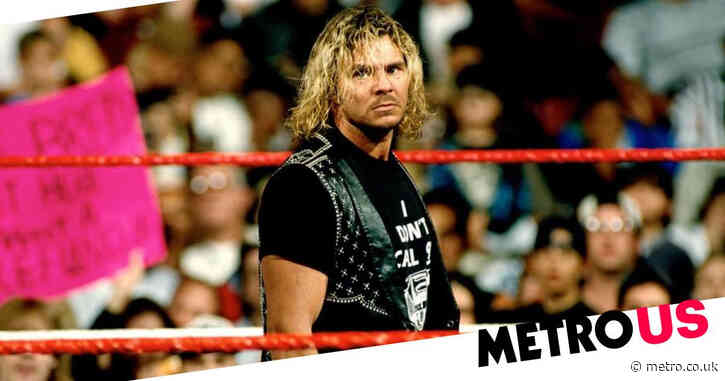 Brian Pillman Jr. first thought his dad's sudden death was part of WWE storyline