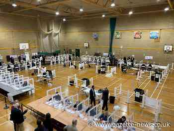 LIVE BLOG: Results announced for Essex County Council Tendring divisions