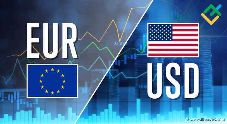 EURUSD: Elliott wave analysis and forecast for 07.05.2021 – 14.05.2021