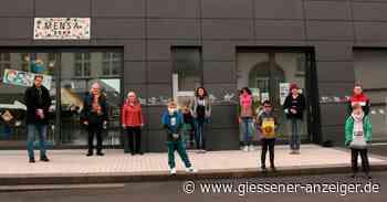Klasse 2000: Lions Club Laubach finanziert Grünberger Grundschule - Gießener Anzeiger