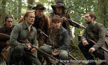 Outlander star teases potential return ahead of series six