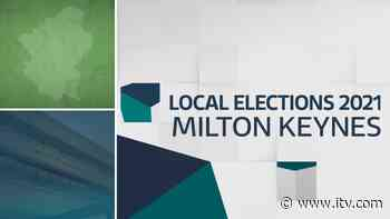 The Super Thursday Vote 2021 Local Elections in Milton Keynes | Anglia - ITV News