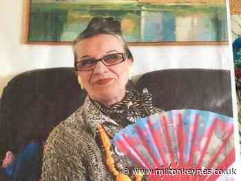Milton Keynes pensioner who's married SEVEN times writes a book about her colourful life - Milton Keynes Citizen
