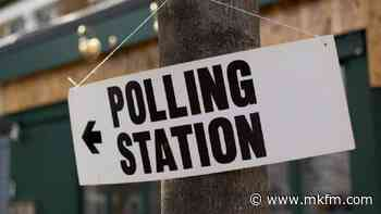 Milton Keynes elections 2021: Polls are now open for you to have your say - MKFM
