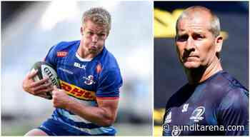 Stuart Lancaster says South African opposition is 'exactly' what Leinster need - Pundit Arena