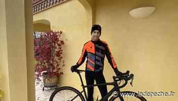 Montauban : il fait un tour de France à vélo pour deux leucémiques - LaDepeche.fr