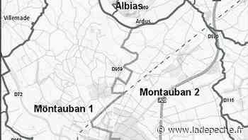 Elections départementales à Montauban : une ville...trois cantons...et des électeurs perdus - LaDepeche.fr