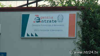 Cerreto Sannita, dal 10 maggio riapre lo sportello dell'Agenzia delle Entrate - NTR24