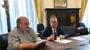Cerreto Sannita-Telese-Sant'Agata de' Goti: il nuovo vescovo arriva da Napoli - ACI Stampa