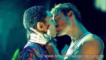 """Diversität: Die schwule ARD-Serie """"All You Need"""""""