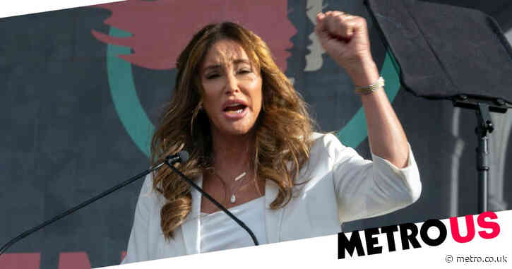 Caitlyn Jenner ridiculed after claiming her friends are fleeing California over homeless people