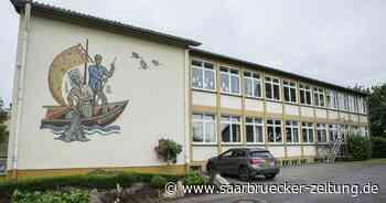 Gemeinderat Perl begräbt langen Streit um die Grundschule Besch - Saarbrücker Zeitung