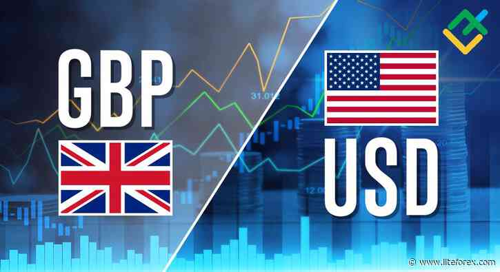 GBPUSD: Elliott wave analysis and forecast for 07.05.2021 – 14.05.2021