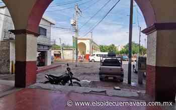 Tepalcingo contra el Coronavirus - El Sol de Cuernavaca