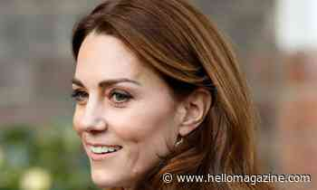 Kate Middleton keeps fans guessing in daring new outfit for mystery post