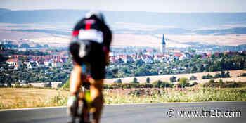 Corona-Aus für die Triathlon Mitteldistanz-DM in Nordhausen - tri2b