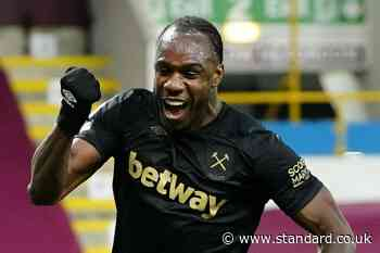 David Moyes column: Switch to centre-forward role can prolong Michail Antonio's West Ham career