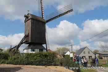 Gunstige wind voor restauratie van Pietendriesmolen