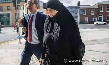 ISIS bride Lisa Smith wins right to enter UK